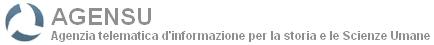 AGENSU :: Agenzia d'informazione telematica per la storia e le Scienze Umane